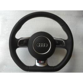 Volant Audi S3