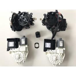 Retro electrique Audi TT