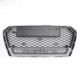 Calandre RS Audi A4 B9