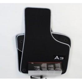 Tapis Audi A3 8P