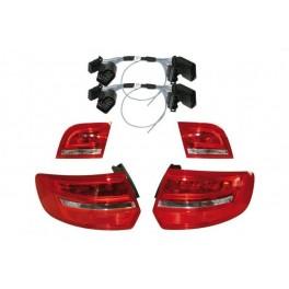 Feux arrière LED Audi A3 8P