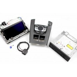 Retrofit GPS MMI Advanced Audi A3 8V