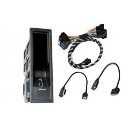 Interface MDI VW