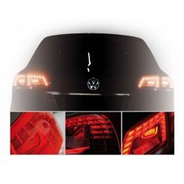 Feux arriere LED VW Passat B7