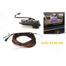 Camera recul Audi A4 B9
