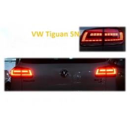 Feux Tiguan LED