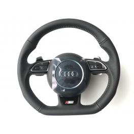 Volant Audi Facelift DSG RS
