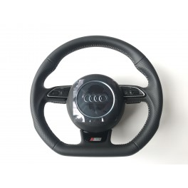 Volant Audi Facelift