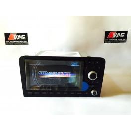 RNS-E A3 LCD