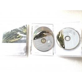 3x DVD RNS-E 2016