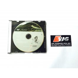 DVD RNS-E Europe 2013