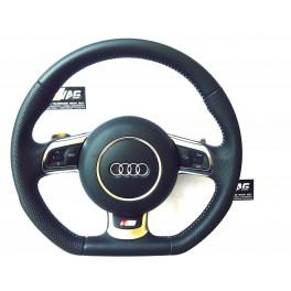 Volant Audi DSG alu