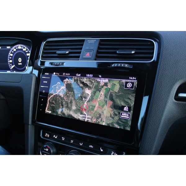MIB3 VW Discover Pro