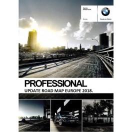 DVD GPS BMW