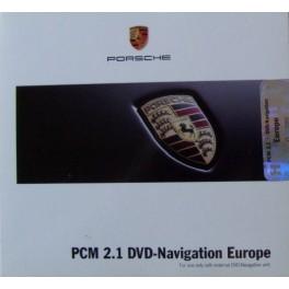 Nav PCM2.1