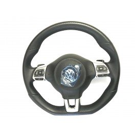 Volant VW DSG