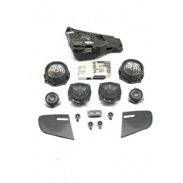 Kit Bose Sound System Audi TT