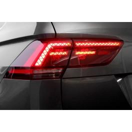 Feux arriere LED VW Tiguan