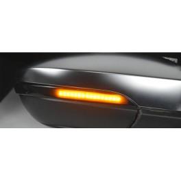 Clignotant retro dynamique VW
