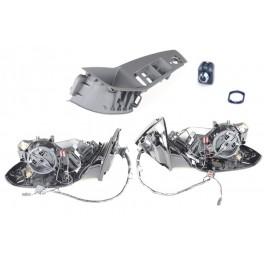 Retro electrique Audi Q5