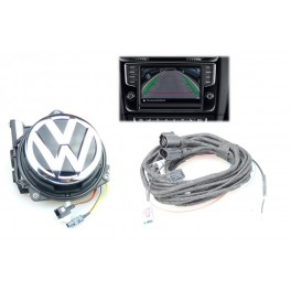 Camera recul VW Golf 7