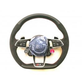 Volant exclusif Audi TT-RS MK3