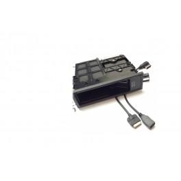 Interface MDI VW RCD 550