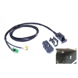 Interface MDI VW RNS 850