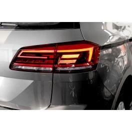 Feux arriere LED VW Golf 7 Sportsvan