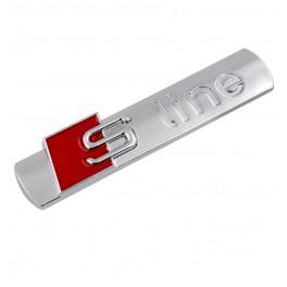 "Logo aile Audi "" S-LINE """