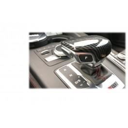 Pommeau DSG Carbone Audi