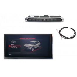 Audi Drive Select Audi Q2