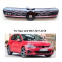 Calandre GTI VW Golf 7