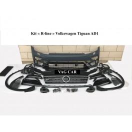 "Pack "" R-LINE "" VW Tiguan AD1"
