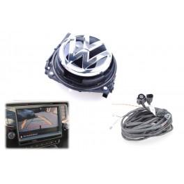Caméra recul dynamique Golf 7 / Passat B8 / Arteon