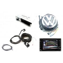 Camera recul VW dynamique