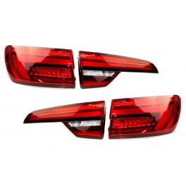 Feux arr LED Audi A4 B9