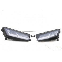 Retrofit FULL LED Audi TT 8S