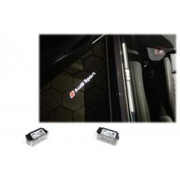 Eclairage OEM Audi Sport