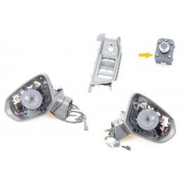Retroviseur electrique Audi Q3 F3