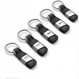 Porte clé Audi