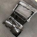 Kit insert noir laque Golf 7