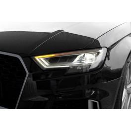 Phares LED Matrix clignotants dynamiques Audi A3 8V