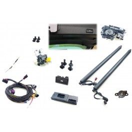Coffre de hayon électrique VW T-Roc A11