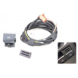 Hill Hold Assist Audi A3 8V