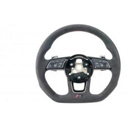 Volant DSG exclu Audi RS