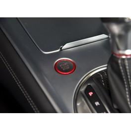 Bouton demarrage RS Audi TT 8S