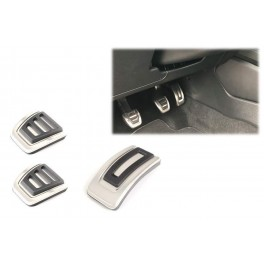 Pedalier alu Audi A1 GB