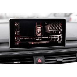 Park assist PLA Audi A4, A5,Q5 & Q7