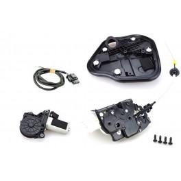 Fermeture confort Audi Q8